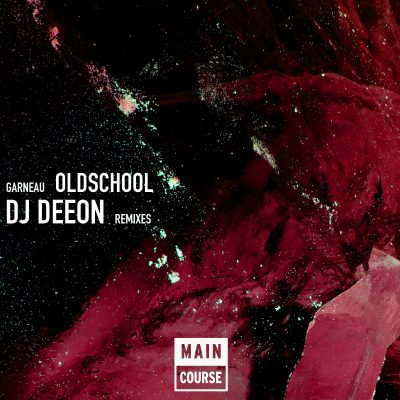 Garneau – Old School (DJ Deeon Remixes) (MCR-078)