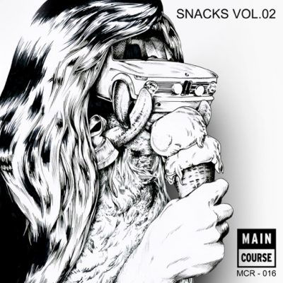 Main Course Presents Snacks: The Compilation Volume 2 (MCR-016)