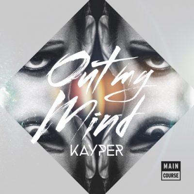 Kayper – Out My Mind (Bixel Boys, His Majesty Andre, Wuki Remixes) (MCR-017)