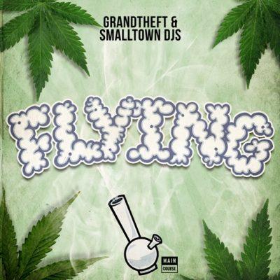 Grandtheft & Smalltown DJs – Flying (MCR-019)