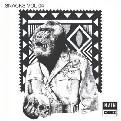 Main Course Presents Snacks: The Compilation Volume 4 (MCR-024)