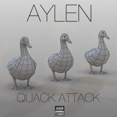 Aylen – Quack Attack (MCR-031)