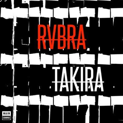 RVBRA – Takira EP (MCR-032)