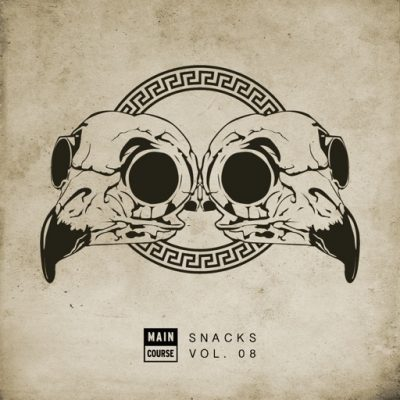 Snacks Vol 08 (MCR-045)