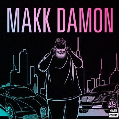Big Makk – Makk Damon EP (MCR-046)