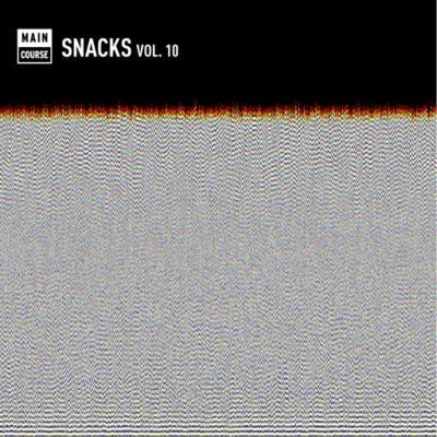 SNACKS: The Compilation Vol 10 (MCR-053)