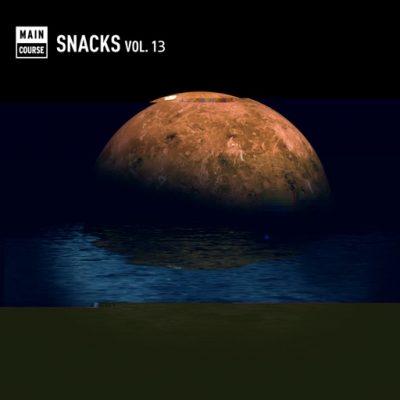 Snacks Vol 13 (MCR-059)