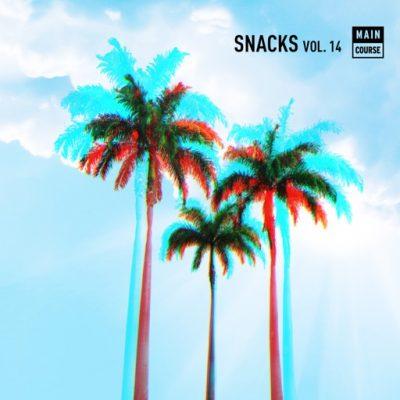 Snacks Vol 14 (MCR-061)