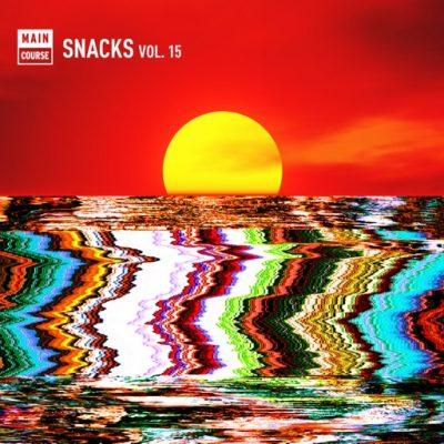 Snacks Vol 15 (MCR-063)