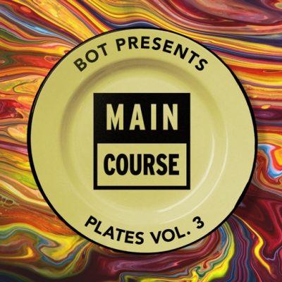 Plates Vol 03 (MCR-064)