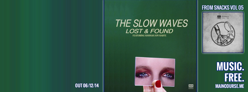 BN-MCS049-THE-SLOW-WAVES—LOST-&-FOUND